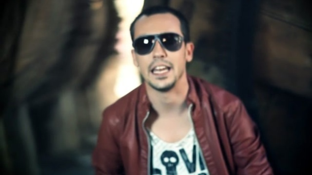 İskender Paydaş Ft. Yılmaz Kömürcü - Yeni Aşk ( Yeni Klip 2012 ) HD