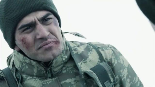 """Dağ Filmi Fragman ( 23 Kasım""""da Sinemalarda )"""