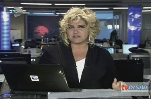 """Şule Zeybek""""in saçı olay oldu"""