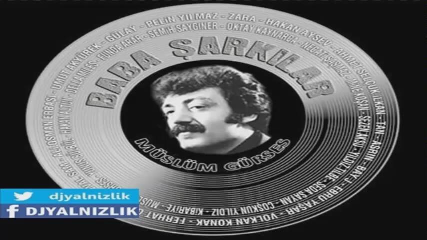 Yunus Bülbül Feat Müslüm Gürses - Günler Sen Aylar Sen ( Müslüm Gürses Baba Şarkılar 2013 ) YENİ