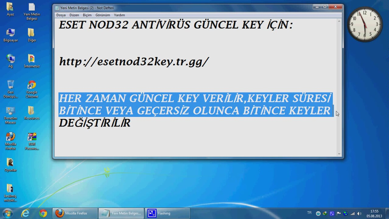 Nod32 eset smart security 4.0.424 keys