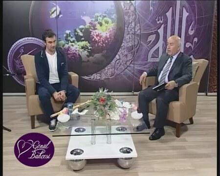 Tezcan Özkaya - Hamdü Sena