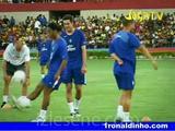 en buyuk Ronaldinho
