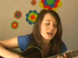 miley cyrus-cover amat�r