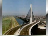 """japonya""""nın köprüleri bile başka"""