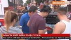 Adana'da Silahlı Saldırı : 1'i Ağır , 5 Yaralı