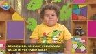 Çitos Efe'nin Eğlenceli Aslan Sorusu ! | Çocuktan Al Haberi Ünlüler 17.Bölüm ( 27 Ağustos Pazar )