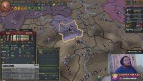 AZ DAHA KASEYİ ÇİZDİRİYORDUK Europa Universalis IV Bohemia Türkçe Multiplayer Part 10