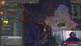 Doymadılar Doymadılar Europa Universalis Iv Bohemia Türkçe Multiplayer Part 9
