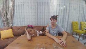 5 TL'lik SLİME 35 TL'lik SLİME'a KARŞI , Eğlenceli çocuk videosu