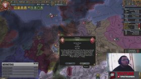 PROTESTAN BOHEMİA Europa Universalis IV Bohemia Türkçe Multiplayer Part 14
