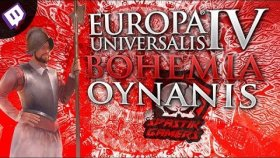 YENİ İMPARATORLA KAPIŞTIK Europa Universalis IV Bohemia Türkçe Multiplayer Part 13