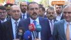 """AK Parti Sözcüsü Ünal : """"Zalime Karşı Her Zaman Dik Başlı , Mazluma Karşı Merhametli Olmuşuzdur"""""""