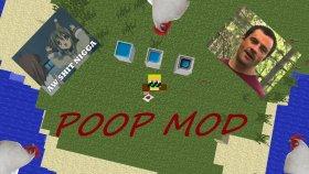 KAKA MODU ! | Mod Öğretimi | Poop Mod | Minecraft 1.7.10