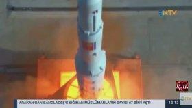 Hidrojen Nükler Atom Bombası A.b.d Ye Hediyemdir Diyen Kim Jong Un Kuzey Kore Sawaşa Hazır