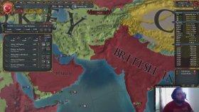 EN BÜYÜK ASKER BİZİM ASKER Europa Universalis IV Türkiye Sezon 2 Bölüm 26