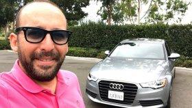 Garamambaya Kardes Geldi : Audi A6