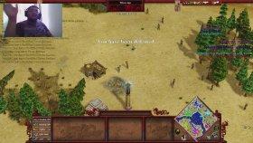 YAPAY ZEKA AĞIR TOKATLADI Age Of Mythology Extended Edition Türkçe Multiplayer