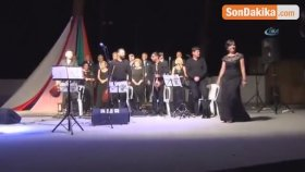Yadımıza Düşen Türküler' Konserine Yoğun İlgi