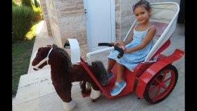 AKÜLÜ FAYTON Elife 900.000 hediyesi , Eğlenceli çocuk videosu
