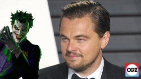 Alt Medya #21 - Leonardo DiCaprio Joker Mi Oluyor ?