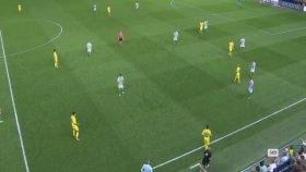 Enes Ünal Attı Villarreal Kazandı !