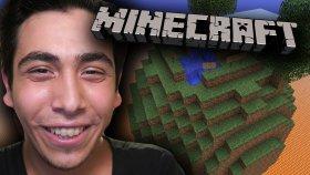EFSANE MİNECRAFT SERİSİ LAN BU - Minecraft Solar Survival - Bölüm 2