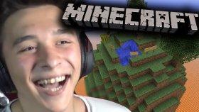 Hayvan Gibi Gülen Doğukan - Minecraft Solar Survival - Bölüm 1