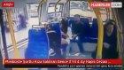 Minibüste Şortlu Kıza Saldıran Gence 3 Yıl 4 Ay Hapis Cezası Verildi