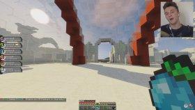 İLK GERÇEK SAVAŞIM VE EFSANE SANDIĞI - Minecraft PixelMon #6