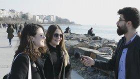 Türkiye'de İngilizce Konuşarak Kız Tavlamak