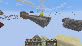 DÜŞME DOĞUKAN ! ! - Minecraft Solar Survival - Bölüm 3