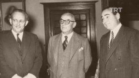 Adnan Menderes'in İdam Edildiği Kara Gün ( Trt Arşiv - 17 Eylül 1961 )