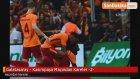 Galatasaray - Kasımpaşa Maçından Kareler - 2 -