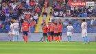 Başakşehir'le Trabzonspor , İstanbul'da Yenişemedi : 2 - 2