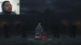 BEN TEK SİZ HEPİNİZ Shadow Of Mordor Türkçe Oynanış Bölüm 1