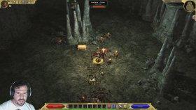 Altın Hırsı   Titan Quest Anniversary Edition #6