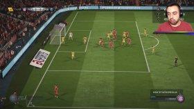BAYERN MÜNIH CHALLENGE ! FIFA 18 !