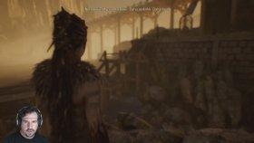 Karanlık Yolculuk   Hellblade Senua's Sacrifice #7