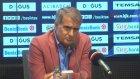 Şenol Güneş'ten Konyaspor maçı sonrası açıklamalar ( II )