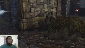 URUK HAİLERİN KORKULU RÜYASI Shadow Of Mordor Türkçe Oynanış Bölüm 2