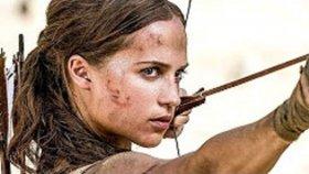 Tomb Raider - Fragman ( 16 Mart 2018 )