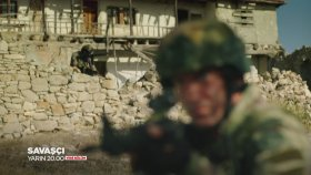 Savaşçı 12. Bölüm 2. Tanıtımı