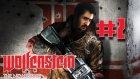 [ UYARI ! Cinsellik İçerir ] HAPİSHANEDEN KAÇIŞ ! | Wolfenstein : The New Order Türkçe Bölüm 2