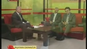 Mustafa Caymaz Gimsa Tv