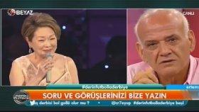 Ahmet Çakar'ın Suki Yo Şarkısında Ağlaması ( Derin Futbol )