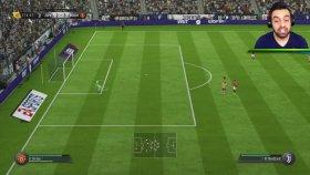 JUVENTUS CHALLENGE ! FIFA 18 !