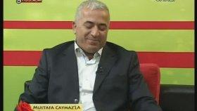 Mustafa Caymaz GİMSA TV