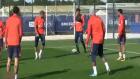 Neymar'dan Mbappe'ye bacak arası