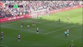 Southampton 0 - 1 Manchester United ( Maç Özeti - 23 Eylül 2017 )